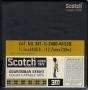 SCOTCH Guardsman Series Cat. NO. 361 EIA