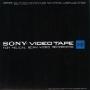 SONY VIDEO TAPE V-32 CCIR